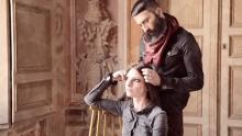 Anno: 2014<br /> <br /> 2 Women 2 Man: il video presenta la nuova collezione del brand &quot;Timeless Allure&quot;.<br /> Credits a fine video.<br /> <br /> Regia: Giulia Gioacchini<br />