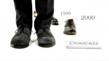 Anno: 2011<br /> <br /> Doucals rappresenta l'eccellenza del Made in Italy nel settore della scarpa. Il suo marchio &egrave; conosciuto e distribuito in tutto il mondo all'interno di prestigiose boutique ed eleganti monomarca. Questo video &egrave; l'introduzione al sito dell'azienda 2011.<br /> <br /> Agenzia/Ideazione prodotto: Nico Petrelli Studio<br /> <br /> www.nicopetrelli.com<br /> <br /> Video: Marco Poderi<br /> <br /> Attore: Luca Zangheri