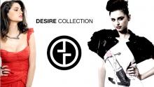Anno: 2012<br /> <br /> Evagarden lancia una nuova collezione arricchendo ancor di pi&ugrave; la sua proposta di make-up Made In Italy. La nuova linea &quot;DESIRE&quot; &egrave; stata lanciata con questo video attraverso il canale You Tube dell'azienda e la propria pagina Facebook. <br /> <br /> Video: Marco Poderi<br /> <br /> Art Director - Salvatore Cuccu<br /> <br /> Make up Designer &amp; Make up Artist - Tiziana Pezzolesi Bizzocchi<br /> <br /> Production Manager - Francesco Bizzocchi<br /> <br /> Production Coordinator - Valentina D&rsquo;Ambrosio<br /> <br /> Model: Roberta Cantore <br /> <br /> Photographer: Leonardo Corallini<br /> <br /> Stylist: Ludovica Guescini<br /> <br /> Hair Stylist: Mirco Bartolomei<br /> <br /> Musica: Giovanni Bedetti<br /> <br /> Producer: EVAGARDEN<br /> <br /> www.evagarden.com<br /> <br /> Girato con canon 5D Mark II in verticale per proiezione su monitor ad orientamento verticale in Full HD - Studio Imado / Marco Poderi Studio
