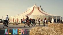 Anno 2014      Al Meni, il grande circo degli chef sbarca a Rimini. Sotto un grande tendone 24 cuochi, guidati da Massimo Bottura, cucinano le loro specialità mentre all'esterno produttori locali, artisti ed artigiani mettono in mostra il frutto del loro lavoro e della loro passione. Un altro grande evento (più di 60.000 partecipanti) che ha animato l'estate di Rimini.