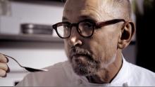 Anno: 2016   &nbsp;   Lo Chef Bruno Barbieri alla guida di una Mini John Cooper Works. Il presentatore di Masterchef qui impegnato in uno spot per la concessionaria Mini Tullo Pezzo. &nbsp; <br /> <br /> Una produzione:Realize Networks
