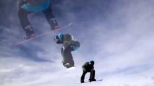 Anno: 2013<br /> Ogni anno a Madonna di Campiglio pi&ugrave; di 4000 persone lavorano per assicurare i migliori servizi sui 150km di piste su cui sciare e sui 50.000mq di snow park... ma non solo... ristorazione, servizi e divertimento notturno... tutto questo per una vacanza unica in questa splendida localit&agrave;...<br /> Credits a fine video.<br /> &nbsp;