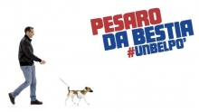 Anno: 2014  <br />    Matteo Ricci, attuale vicepresidente del PD (facente ruolo di presidente date le dimissioni del titolare della carica) e presidente della Provincia di Pesaro e Urbino, si candida a Sindaco di Pesaro. Questi spot, realizzati in collaborazione con The Garage, hanno fatto parte della sua campagna per le primarie, vinte con il 55% abbondante dei voti, e lo porteranno ora alla corsa per il titolo di Sindaco di Pesaro.&nbsp;    <br />
