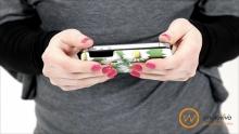Anno: 2012<br /> <br /> Photoviva &egrave; un servizio online che permette di personalizzare con le proprie foto o con immagini, le custodie degli iPhone. Sicurezza e stile contemporaneamente.<br /> <br /> Marco Poderi Studio ha realizzato per questa azienda una serie di video per presentare il servizio e per offrire ai clienti dei tutorial. Potete vedere tutti i video sul canale di Photoviva su YouTube.&nbsp;http://www.youtube.com/user/photoviva.&nbsp;<br /> <br /> <br /> Regia e riprese: Marco Poderi<br /> Postproduzione: Marco Poderi   <br />    Assistente di produzione: Michele Pierucci   <br />   Mani: Federica Cipolloni   <br />   3D: Matteo Letizi