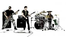 Anno: 2012   &lt;p&gt;   Riccardo Gioggi, chitarrista e compositore, nel 2012 ha pubblicato il disco &amp;quot;A Theory Of Dynamics&amp;quot; per Digital Nations, etichetta Americana di propriet&amp;agrave; di Steve Vai. Il brano The Spy Song &amp;egrave; stato scelto per la realizzazione del primo videoclip ufficiale dell'artista come solista, che ha voluto sul set con lui anche i musicisti che l'hanno accompagnato in questa avventura.&amp;nbsp;   &lt;/p&gt;   &lt;p&gt;   Il video, caratterizzato da un montaggio veloce e serrato, con inquadrature molto particolari (una camera sul piatto, una sotto la mano del bassista, un altra sulla paletta della chitarra, ecc) &amp;egrave; focalizzato sui musicisti e sulla loro abilit&amp;agrave; tecnica, che li distingue e li ha portati a firmare per una importante etichetta degli USA.   &lt;/p&gt;   &lt;p&gt;   Regia: Marco Poderi&lt;br /&gt;   Direzione della fotografia: Piero Barazzoni&lt;br /&gt;   Camera: Marco Poderi&lt;br /&gt;   Camera, Steadycam, Crane Camera: Piero Barazzoni&lt;br /&gt;   Editing: Michele Pierucci&lt;br /&gt;   Postproduzione: Marco Poderi Studio&lt;br /&gt;   Makeup artist: Federica Cipolloni   &lt;/p&gt;   &lt;p&gt;   Credits completi a fine video.&amp;nbsp;   &lt;/p&gt;   <br />