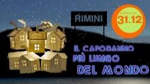 Anno: 2015  <br />   Rimini festeggia il capodanno pi&ugrave; lungo del mondo. Questo promo introduce la serata principale e gli eventi in programma.&nbsp;