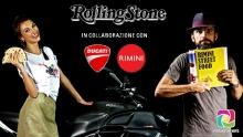 &nbsp;   &lt;P&gt;Anno: 2012&lt;/P&gt;   &lt;P&gt;Rimini Street Food&lt;BR&gt;   Un progetto di Filippo Polidori e Rolling Stone&lt;BR&gt;<br /> In collaborazione con:&lt;BR&gt;<br /> Ducati Motor Holding&lt;BR&gt;<br /> Comune di Rimini&lt;BR&gt;<br /> Regia e montaggio: Marco Poderi&lt;BR&gt;<br /> Attrice: Adriana Hula&lt;BR&gt;<br /> Makeup / Hair Styling: Federica Cipolloni&lt;BR&gt;&lt;BR&gt;   Assistente di produzione/Driver: Oscar Paiardini&lt;BR&gt;&lt;BR&gt;   Musica: Martin Rinaldi&nbsp;&lt;/P&gt;   &lt;P&gt;Media Partners:&lt;BR&gt;   Marco Poderi Studio&lt;BR&gt;   Quartopiano Design&lt;BR&gt;   Martin Rinaldi &lt;BR&gt;   Instagramers &lt;/P&gt;&nbsp;   &lt;P&gt;Nasce la prima guida ai cibi di strada di Rimini. Un viaggio che racconta la cultura di un territorio attraverso l'autenticit&agrave; delle persone e delle loro storie. Un'occasione per scoprire luoghi non conosciuti dai turisti ma dal grande fascino. Percorsi alternativi da fare in moto con una mappa che segnala i tanti artigiani che in questa terra lavorano creando nelle loro botteghe prodotti di eccellenza. Piada, frutta, porchetta, musica e rock e motociclette: passioni da scoprire e vivere.&lt;/P&gt;   &lt;P&gt;www.riministreetfood.com&lt;BR&gt;<br /> www.facebook.com/riministreetfood&lt;/P&gt;   &nbsp;   &nbsp;