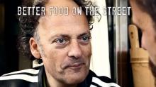 Anno: 2014      Lo chef Moreno Cedroni (2 stelle Michelin alla Madonnina del Pescatore di Senigallia) ospite di Rimini Street Food.