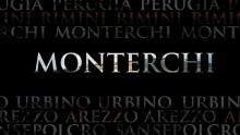 Anno: 2015  <br />    Terre di Piero: Monterchi.    &nbsp;   Il maestro Piero Della Francesca unisce quattro regioni e sei comuni per un progetto turistico che parte dall'arte e arriva al cibo, allo sport e al divertimento. Questo il video che presenta la citt&agrave; di Monterchi.