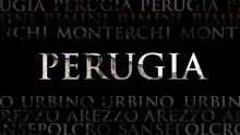 Anno: 2015      Terre di Piero: Perugia.   Il maestro Piero Della Francesca unisce quattro regioni e sei comuni per un progetto turistico che parte dall'arte e arriva al cibo, allo sport e al divertimento. Questo il video che presenta la città di Perugia.