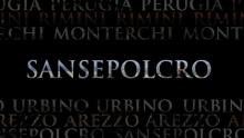 Anno: 2015  <br />   Terre di Piero: Sansepolcro. Il maestro Piero Della Francesca unisce quattro regioni e sei comuni per un progetto turistico che parte dall'arte e arriva al cibo, allo sport e al divertimento. Questo il video che presenta la citt&agrave; di Sansepolcro.   &nbsp;