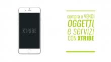 """Anno: 2015      XTribe è una App per la vendita e l'acquisto di oggetti. Propone soluzioni di trattativa originali e funzioni per gli utenti """"domestici"""" e per le aziende."""